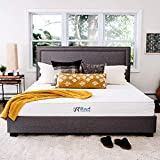 Product review for Sunrising Bedding 8 Inch Hybrid Natural Latex Independently Encased Coil Innerspring Mattress Twin Size, Not Sagging and Sink