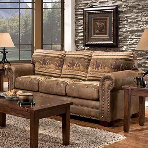 American-Furniture-Classics-4-Piece-Wild-Horses-Sofa