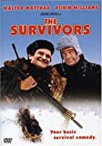 The Survivors poster thumbnail