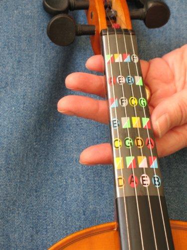Violin Notes: Amazon.com
