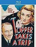Topper Takes A Trip [Blu-ray]