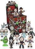 Funko Mystery Mini: Horror - Horror Classics Series 3 - One Mystery Figure Action Figure