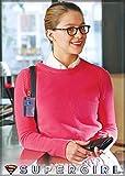 Supergirl the Television Series - Kara Danvers - Refrigerator Magnet