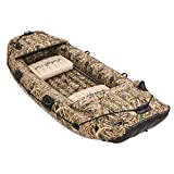 REALTREE MAX-5 Drift Commander Inflatable 10'4' Boat
