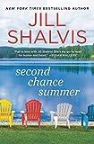 Second Chance Summer (Cedar Ridge Book 1)