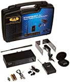 CAD Audio StageSelectIEM Wireless Stereo In-Ear Monitor System with MEB2 Earbuds