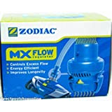 Zodiac Mx Flow Regulator for Baracuda Suction Pool Vacuums