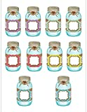 Teacher Created Resources Shabby Chic Mason Jars Accents (77191)