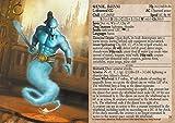 5e Creature Decks: Aberrations, Fiends and More