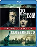 10 Cloverfield Lane / Cloverfield 2-Movie Collection [Blu-ray]