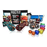 Shaun T's INSANITY MAX:30 Deluxe Kit - DVD Workout