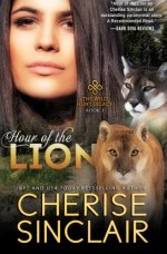 Hour of the Lion by Cherise Sinclair