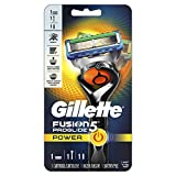 Gillette Fusion5 ProGlide Power Men's Razor Handle + 1 Refill + 1...