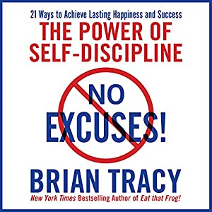 No Excuses! Audiobook