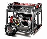 Briggs & Stratton 30663, 7000 Running Watts/8750 Starting Watts, Gas Powered Portable Generator