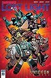 Transformers: Lost Light #23