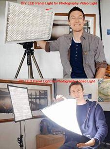 Marswell-CRI-90-RA-90-5M-White-5630-SMD-LED-Flexible-Strip-12V-DC-300-LED-for-Photographers-DIY-LED-Panel-Light-Christmas-Daylight-White-Non-Waterproof