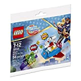 LEGO, DC Super Hero Girls, Krypto Saves the Day (30546) Bagged