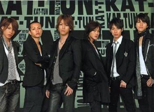 「KAT-TUN」の画像検索結果