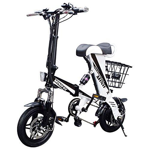 MEIYATU E-Bike