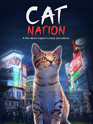 Cat Nation: A film about Japan's crazy cat culture