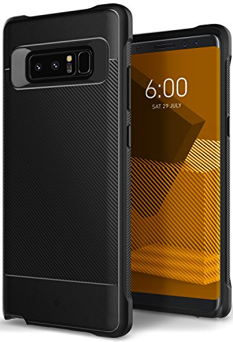 Caseology Valut II case for Galaxy Note 8