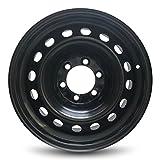 Toyota Tacoma 17 Inch 6 Lug Steel Rim/17x7.5 6-139.7 Steel Wheel