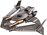 Batman v Superman: Dawn of Justice Sky Shooter Batwing Vehicle