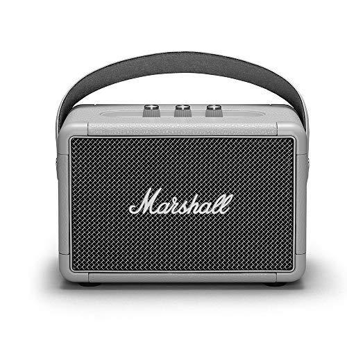 Marshall Kilburn II Portable Bluetooth Speaker - Limited Edition Gray 1