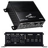 Audiopipe 4 Channel Micro Amplifier 1000 Watts