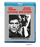 Lethal Weapon poster thumbnail