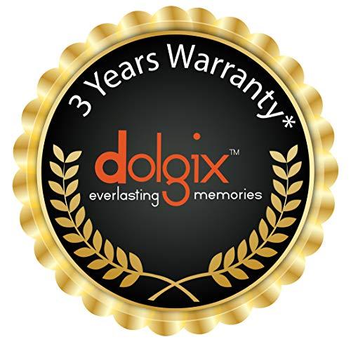 Dolgix 2GB DDR3 1333MHz Desktop Ram U-DIMM, LO-DIMM, UB-DIMM Memory Module 4