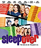 Sleepover [Blu-ray]