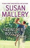 Having Her Boss's Baby (Positively Pregnant)