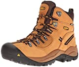 KEEN Utility Men's Pittsburgh Industrial & Construction Shoe, Wheat, 9.5 EE US