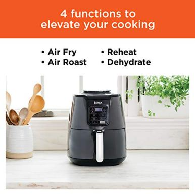 Ninja-Air-Fryer-that-Cooks-Crisps-and-Dehydrates-with-4-Quart-Capacity-and-a-High-Gloss-Finish