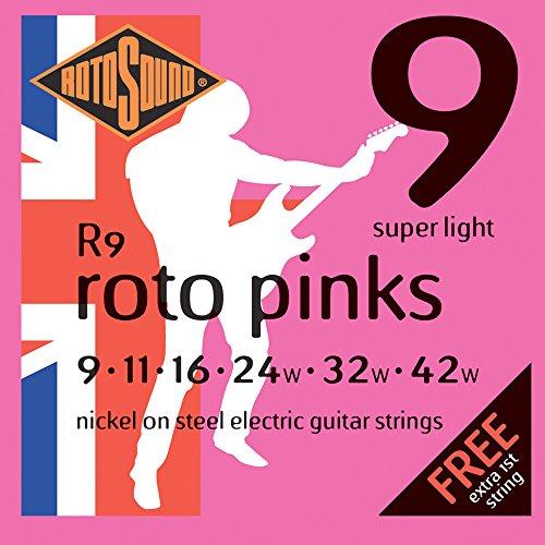 Rotosound-Nickel-Super-Light-Gauge-Electric-Guitar-Strings-9-11-16-24-32-42