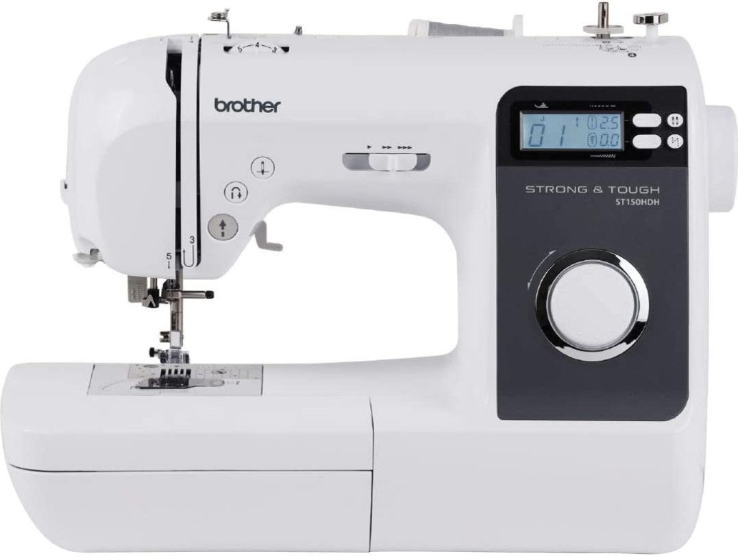 Brother ST150HDH Sewing Machine Reviews