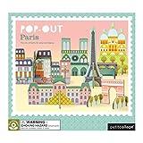Petit Collage Pop-Out and Build, Paris