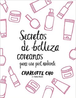 libro sobre secretos de la belleza coreana