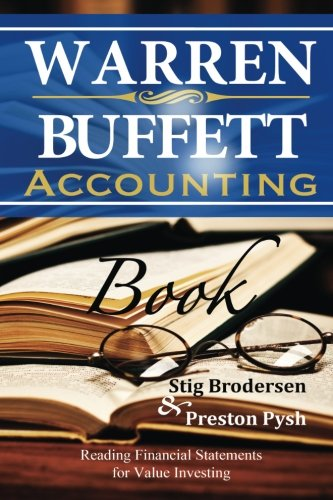 Warren Buffett Accounting Book: Reading...