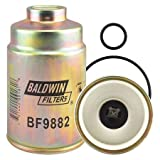 Baldwin Filters BF9882 Automotive Accessories