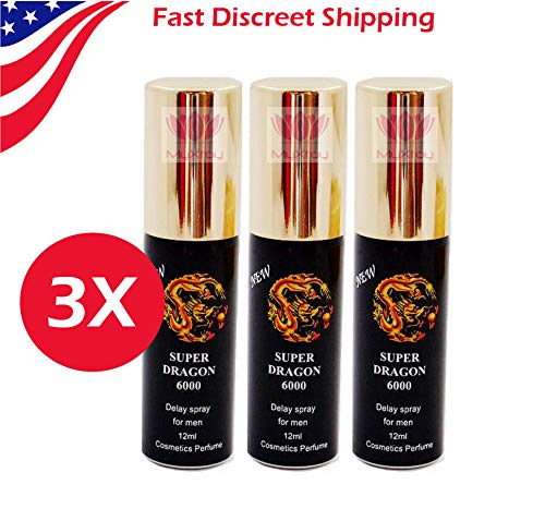 3X Make love so long By OFG Spray Desensitizing For Men Spray Delay Premature Ejaculation Prolong Sex (Pack of 3 Pcs)