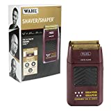 Wahl Professional 5-Star Series Rechargeable Shaver/Shaper...