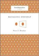 Image result for managing oneself