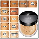 Avon True Color Smooth Minerals Foundation Shell