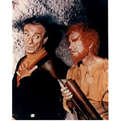 Lost In Space Jonathan Harris 8x10 Photo M1206