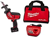 Milwaukee Electric Tool 2520-21XC M12 Hackzall Saw Kit