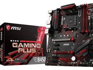 Best B450 Motherboards for Ryzen 3000 CPUs - TechSiting