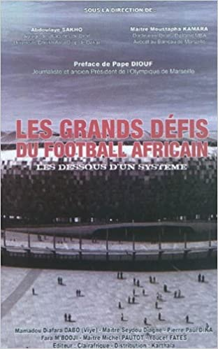 Les grands défis du football africain